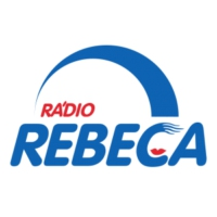 Logo of radio station Rádio Rebeca