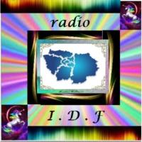 Logo de la radio RADIO-I.D.F