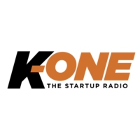 Logo of radio station K-One