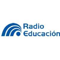 Logo of radio station XEEP Radio Educacion