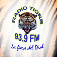 Logo of radio station Radio Tigre