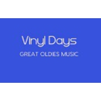 Logo of radio station Vinyl Days Radio