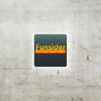 Logo of radio station Funsider Radio
