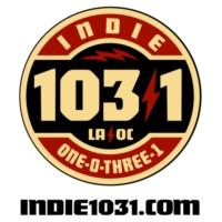 Logo of radio station Indie 103.1