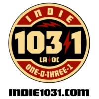 Logo of radio station Indie 103.1