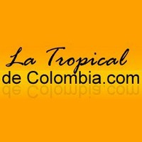 Logo of radio station La Tropical de Colombia