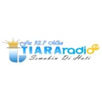 Logo of radio station Radio Tiara Fm