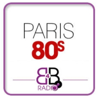 Logo of radio station B4B Radio Paris 80 [HD]