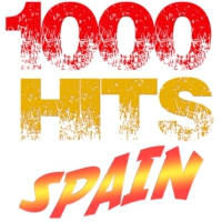 Logo de la radio 1000 HITS Spain