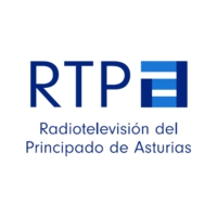 Logo of radio station RTPA