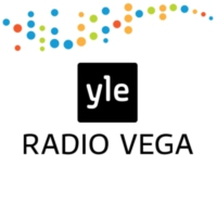 Logo of radio station Yle Vega - Östnyland