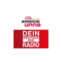 Logo of radio station Antenne Unna - DeutschPop Radio