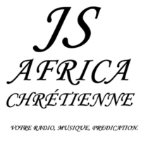 Logo de la radio JS AFRICA MA RADIO 100% CHRETIENNE