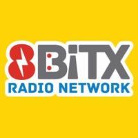 Logo de la radio 8bitX