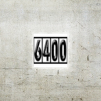 Logo of radio station Club 6400