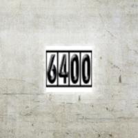 Logo de la radio Club 6400