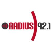 Logo of radio station Radius 92.1