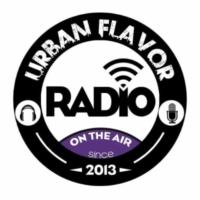 Logo of radio station Urban Flavor Radio