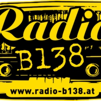Logo of radio station Radio B138