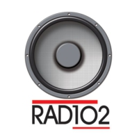Logo of radio station Radio 102