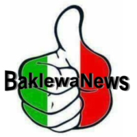 Logo of radio station BaklewaNews