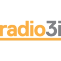 Logo of radio station Radio3i