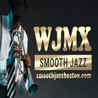 Logo de la radio WJMX Smooth Jazz Boston Global Radio