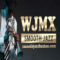 Logo of radio station WJMX Smooth Jazz Boston Global Radio