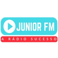 Logo of radio station Rádio Junior FM