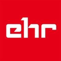 Logo of radio station Eiropas Hitu Radio FM 104.3