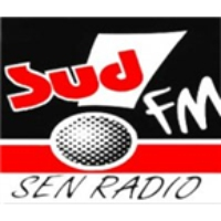 Logo of radio station Sud FM Senradio 98.5