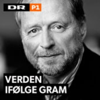 Logo of radio station Listen to Verden ifølge Gram