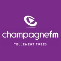 Logo de la radio Champagne FM Ardennes