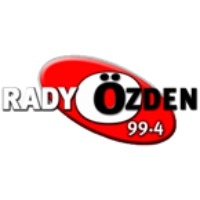 Logo of radio station Radyo Ozden