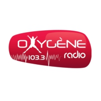Logo of radio station Oxygene Radio