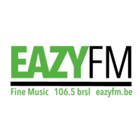 Logo of radio station EAZYFM