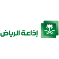 Logo of radio station Riyadh