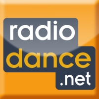 Logo of radio station 1 Radio Dance