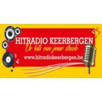 Logo of radio station hit radio keerbergen