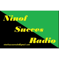 Logo of radio station ninofsuccesradio