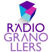 Logo of radio station Ràdio Granollers