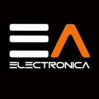 Logo of radio station Electronica