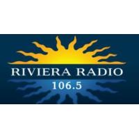 Logo de la radio Riviera Radio