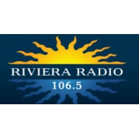 Logo of radio station Riviera Radio