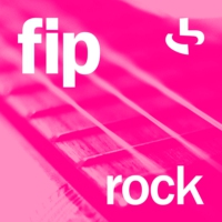 Logo of radio station FIP autour du rock