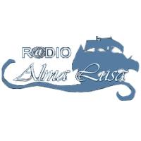 Logo of radio station Radio Alma Lusa