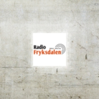 Logo of radio station Radio Fryksdalen