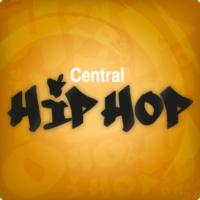 Logo de la radio Radio Central - Hip Hop