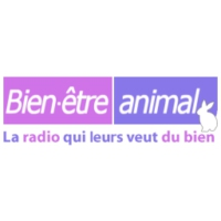 Logo of radio station Bien-Etre Animal