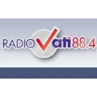 Logo of radio station Radio Vati